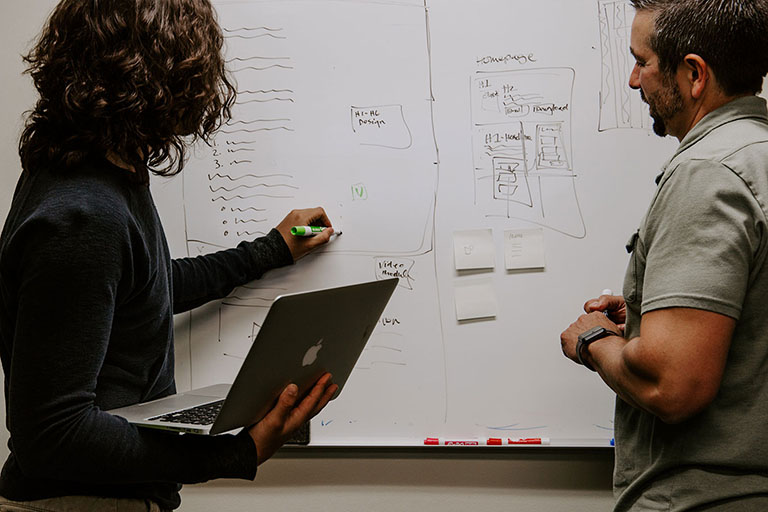 Data Process Consultation